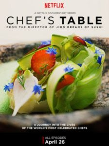 ChefTable